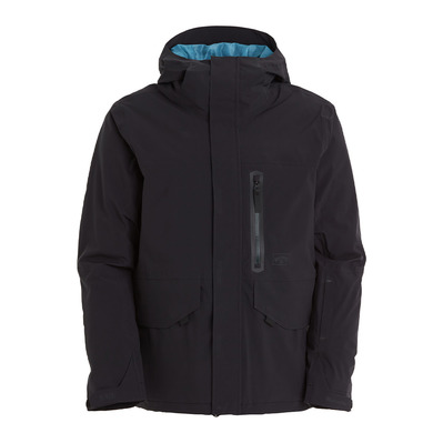 BILLABONG - DELTA - Veste snow Homme black