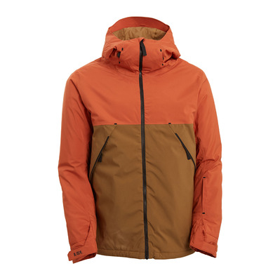 BILLABONG - EXPEDITION - Veste snow Homme auburn