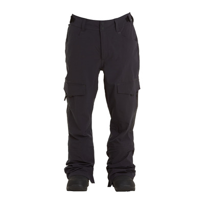 BILLABONG - ASCENT STX - Pantalon snow Homme black
