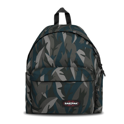 EASTPAK - PADDED PAK'R 24L - Sac à dos leaves dark
