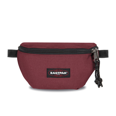 EASTPAK - SPRINGER 2L - Hüfttasche - crafty wine