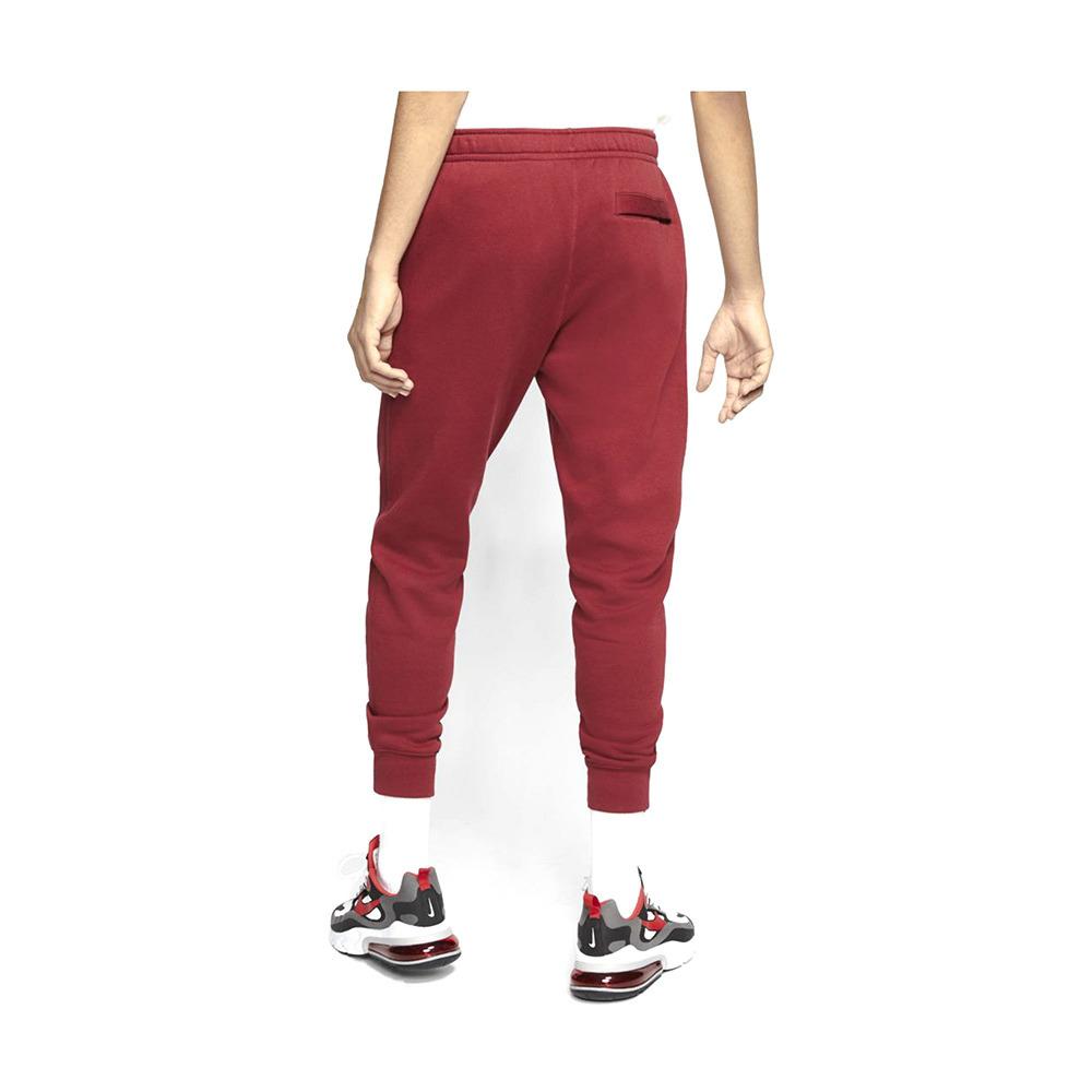 Nike Nike Sportswear Club Fleece Pantalon De Chandal Hombre Red Private Sport Shop
