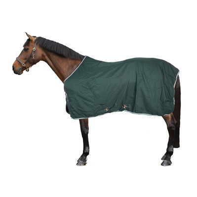 HORSEWARE - RAMBO STABLE SHEET - Manta de cuadra hunter gre