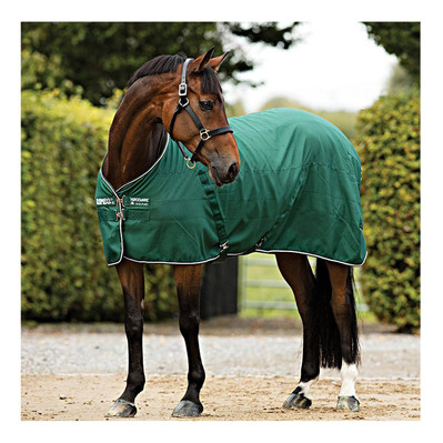 HORSEWARE - RAMBO STABLE SHEET - Coperta da box hunter gre