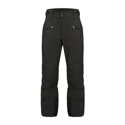 PEAK PERFORMANCE - SCOOT - Pantalón hombre coniferous green