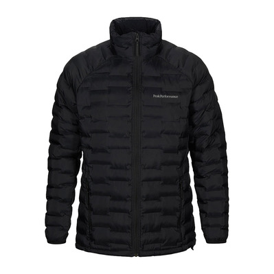 PEAK PERFORMANCE - ARGON LIGHT - Doudoune Homme black