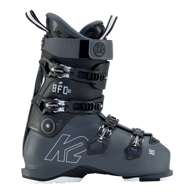 K2 - BFC 90 - Scarponi da sci Uomo grey/sea form