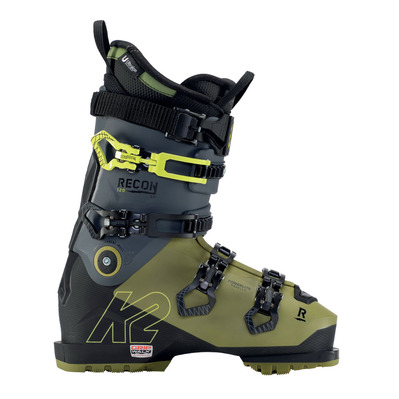K2 - RECON 120 MV GRIPWALK Homme green - black