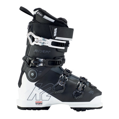K2 - ANTHEM 80 MV GRIPWALK black-white Femme black - white