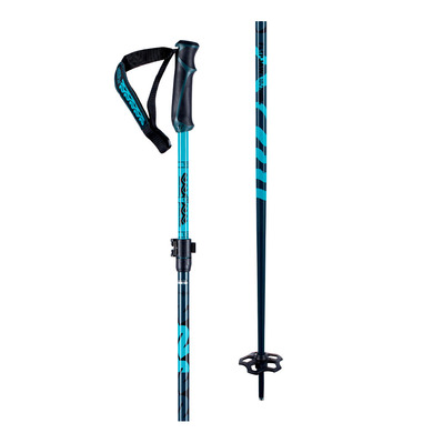 K2 - FLIPJAW FREERIDE 135 midnight Unisexe midnight
