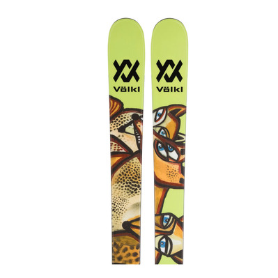 VOLKL - REVOLT 87 - Skis freestyle Homme