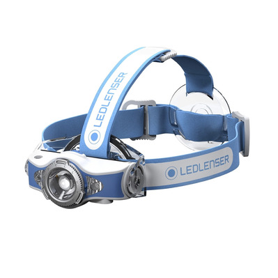 LEDLENSER - MH11 - Headlamp - grey