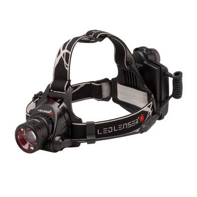 LEDLENSER - H14R.2 - Headlamp - black