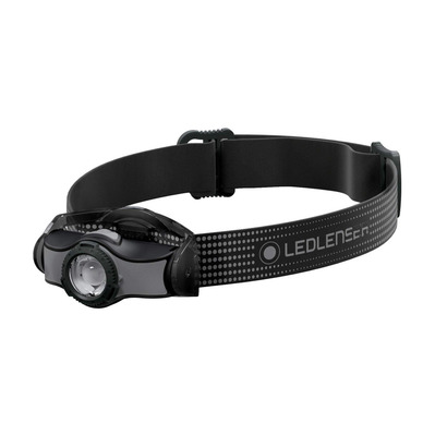 LEDLENSER - MH5 - Headlamp - grey