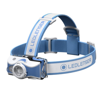 LEDLENSER - MH7 - Headlamp - blue