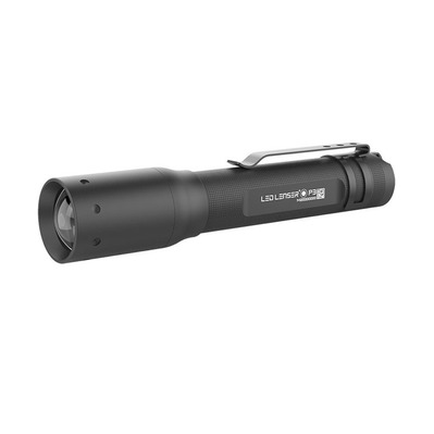 LEDLENSER - P3 - Flashlight - black