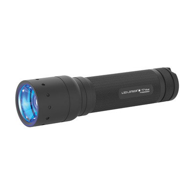 LEDLENSER - T7.2 - Flashlight - black