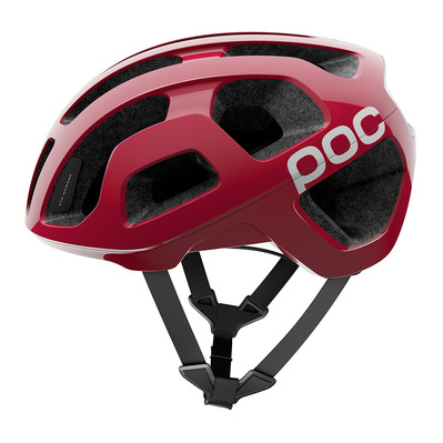 POC - OCTAL - Casco da strada red