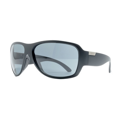 SHRED - PROVOCATOR - Occhiali da sole black/silver/cbl grey