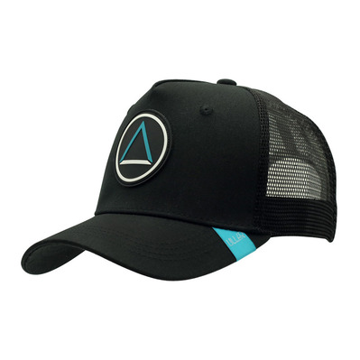 ULLER - NORTHERN - Cap - black