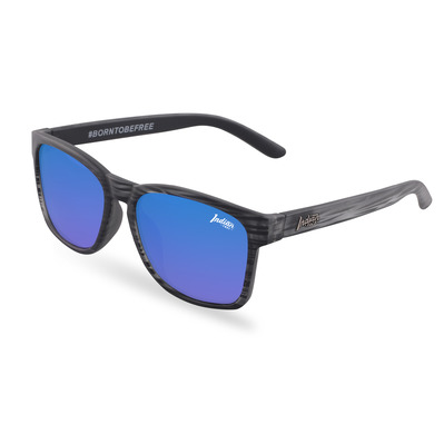 THE INDIAN FACE - FREE SPIRIT - Polarised Sunglasses - grey/blue