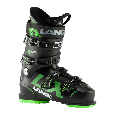 LANGE - LX 100 - BLACK/GREEN Unisexe BLACK/GREEN
