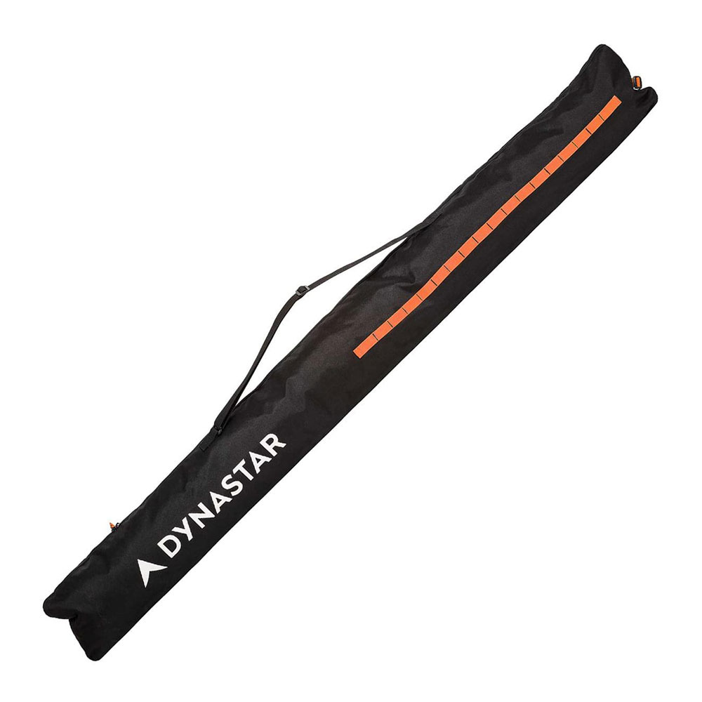 DYNASTAR - Dynastar EXTANDABLE 160-210CM - Housse skis black