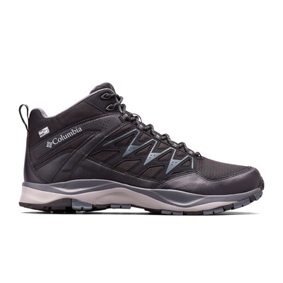 COLUMBIA - WAYFINDER MID OUTDRY Homme Black, Steam