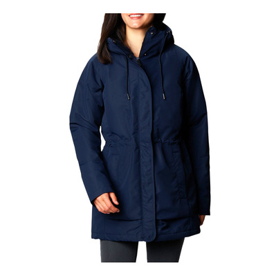 COLUMBIA - SOUTH CANYON - Veste Femme dark nocturnal