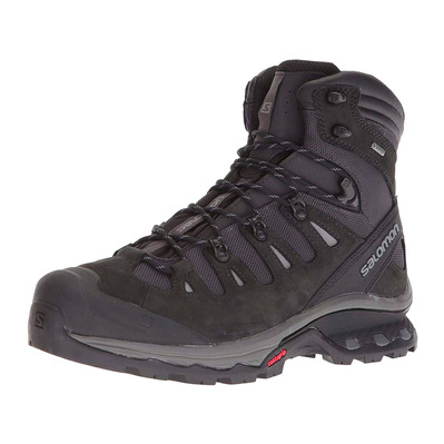 SALOMON - QUEST 4D 3 GTX - Zapatillas de senderismo hombre phantom/black/quiet shade