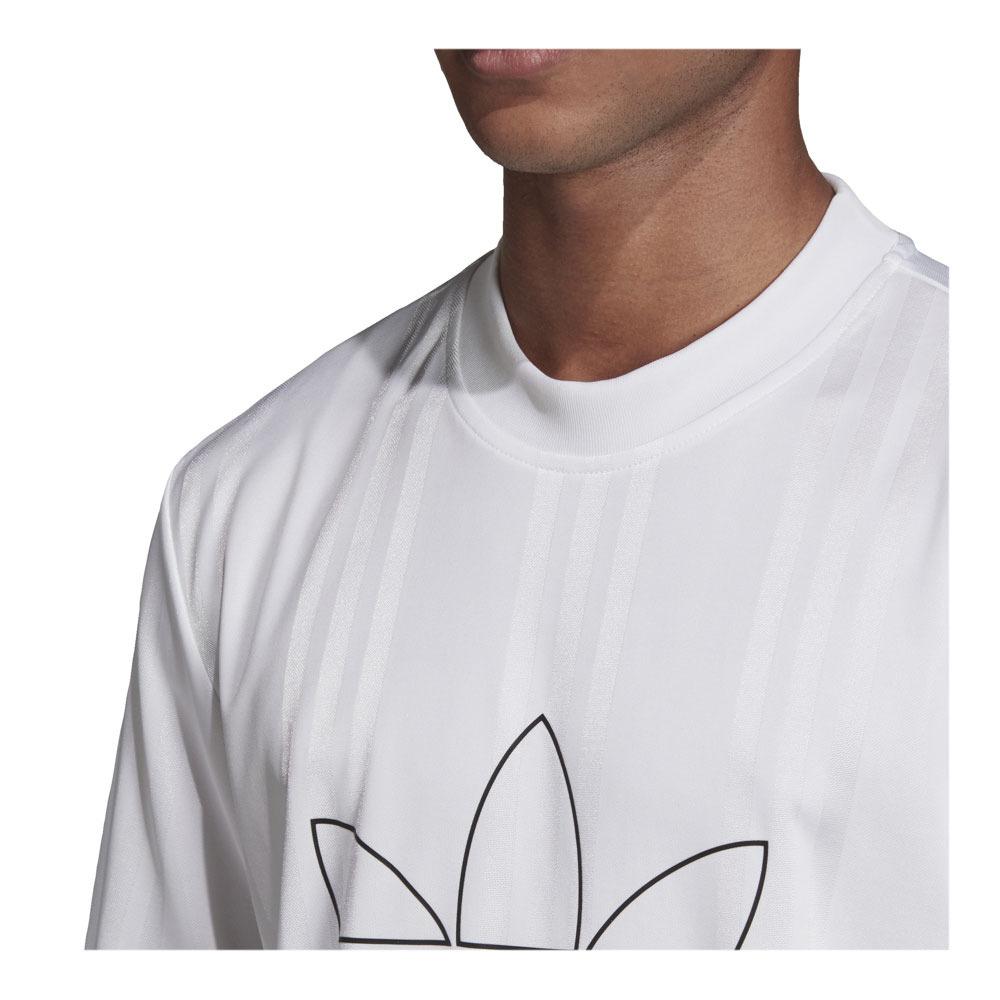 ADIDAS ORIGINALS Adidas OUTLINE JERSEY - Jersey - Men's - white ...