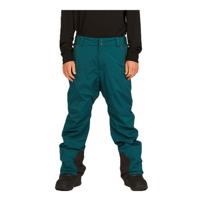 BILLABONG - COMPASS - Pantalon Homme deep teal