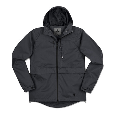 CHROME INDUSTRIES - UTILITY WINDCHEATER - Veste Homme india ink