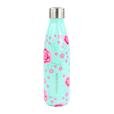 YOKO DESIGN - 1856 - Termo 500ml cherry blossom
