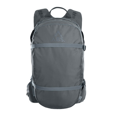 ABS - A.LIGHT 25L - Extension sac à dos slate