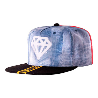 ENERGIAPURA - AO521U - Gorra diamond