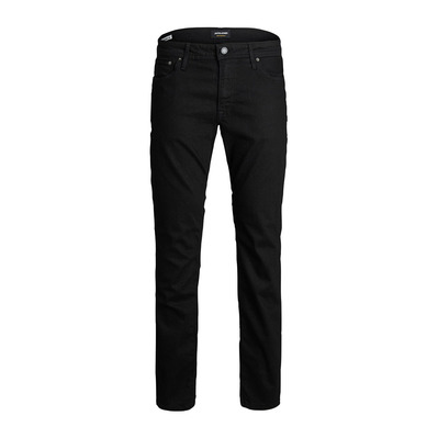 JACK & JONES - BS000031 - Vaqueros hombre black denim