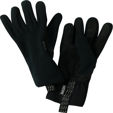 Haglöfs - REGULUS GLOVE - Gants Mixte true black7318840608823