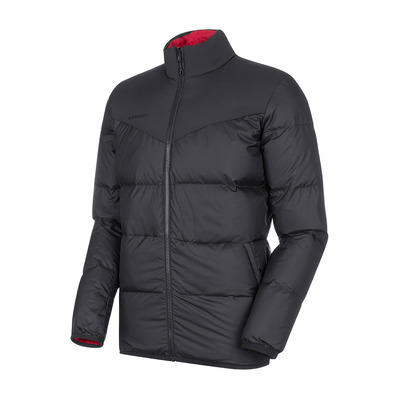 MAMMUT - WHITEHORN - Down Jacket - Men's - black scooter