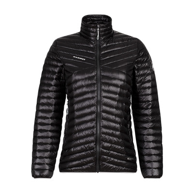 MAMMUT - BROAD PEAK LIGHT - Down Jacket - Women's - black phantom