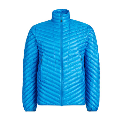 MAMMUT - BROAD PEAK LIGHT - Down Jacket - Men's - gentian