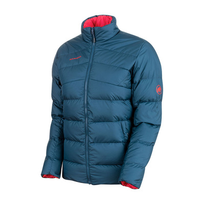 MAMMUT - WHITEHORN - Down Jacket - Women's - wing teal/dragon