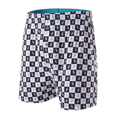 STANCE - PRAY CHECKS - Boxer black