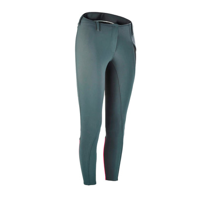 HORSE PILOT - X-Pure Women Pants Femme Grey