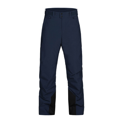 PEAK PERFORMANCE - MAROON - Pantaloni Uomo decent blue