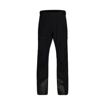 PEAK PERFORMANCE - TOUR SS - Pantaloni Uomo black