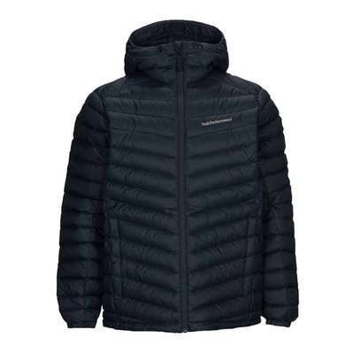 PEAK PERFORMANCE - FROST DOWN - Piumino Uomo blue shadow