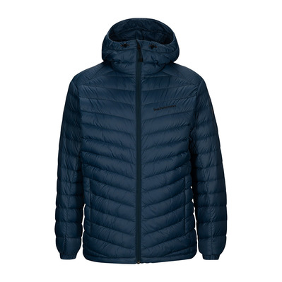 PEAK PERFORMANCE - FROST DOWN - Piumino Uomo blue steel