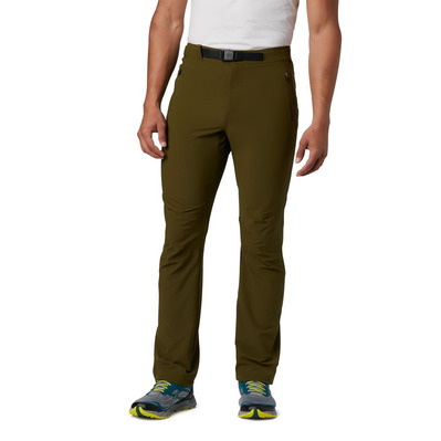 COLUMBIA - PASSO ALTO™ II - Pants - Men's - new olive