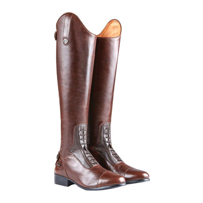 DUBLIN - GALTYMORE FIELD - Stiefel - Frauen - brown
